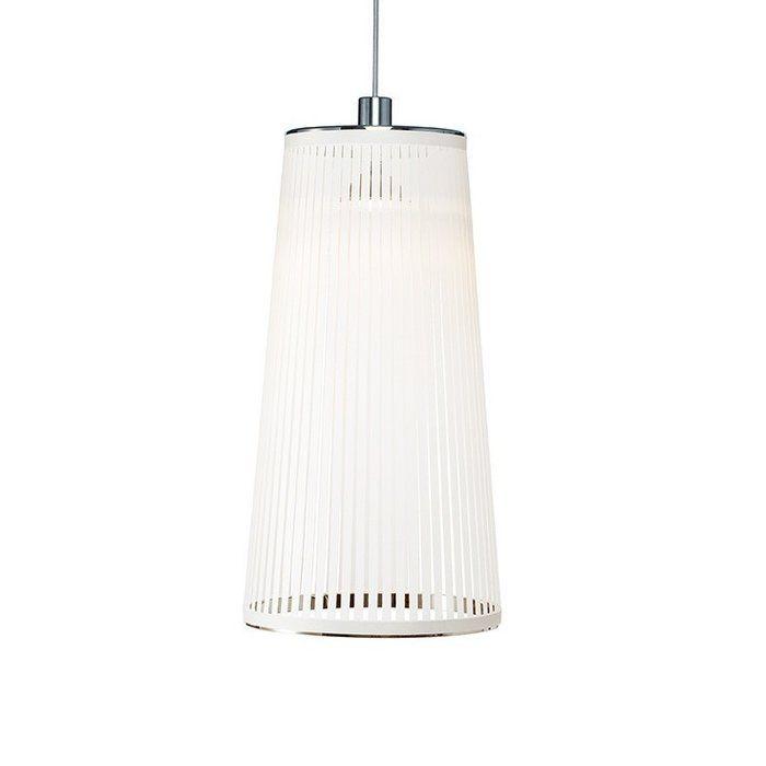 Solis 1 Light Unique Cone Pendant Pablo Designs Lamp Suspension Lamp