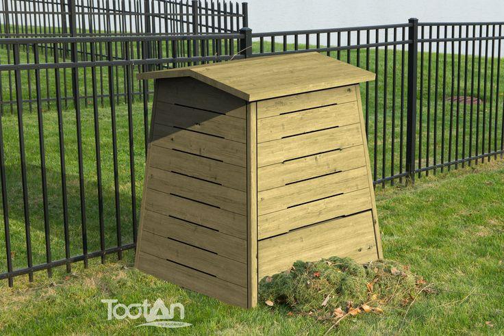 Composteur | Tootan
