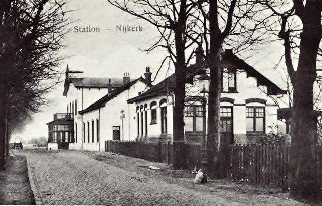 station Nijkerk