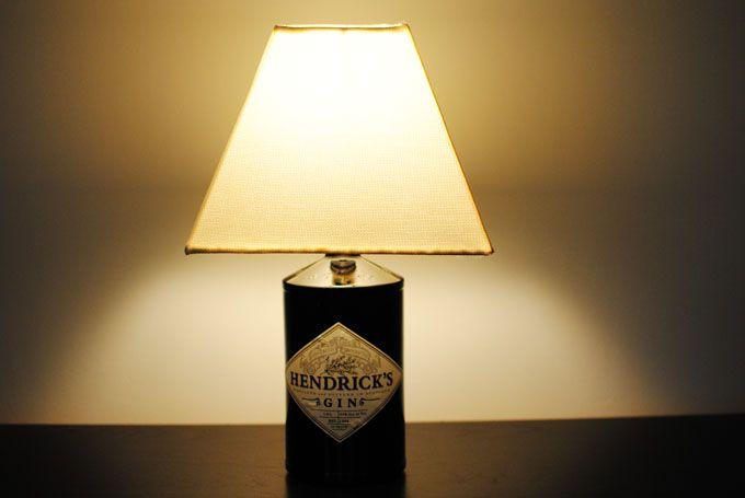 hendricks gin lamp - Google zoeken
