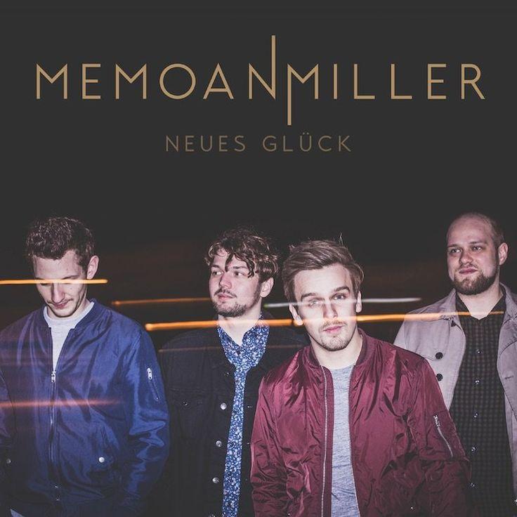 """Nachdem vor einem Monat das Video zu """"Neues Glück"""" erschienen ist, veröffentlichen Memo an Miller heute das Video zu """"Es hört nie auf"""", in dem die Mannheimer Band um Frontmann Niko Stegmiller über das Ende einer Beziehung singen..."""