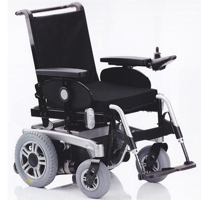 Elektrický vozík Compact MC1   Servis INVO