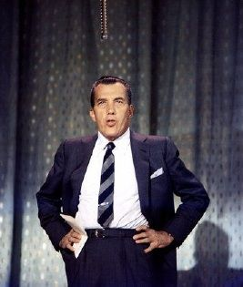 "Ed Sullivan~""and tonight we have a realllly big show"", never missed it."