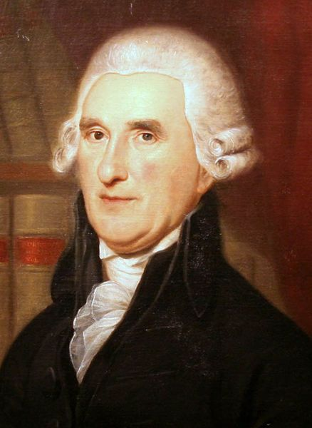 Thomas McKean, a signer of the Declaration of Independence, and one of our beloved founding fathers. Read more at revolutionary-war.net!
