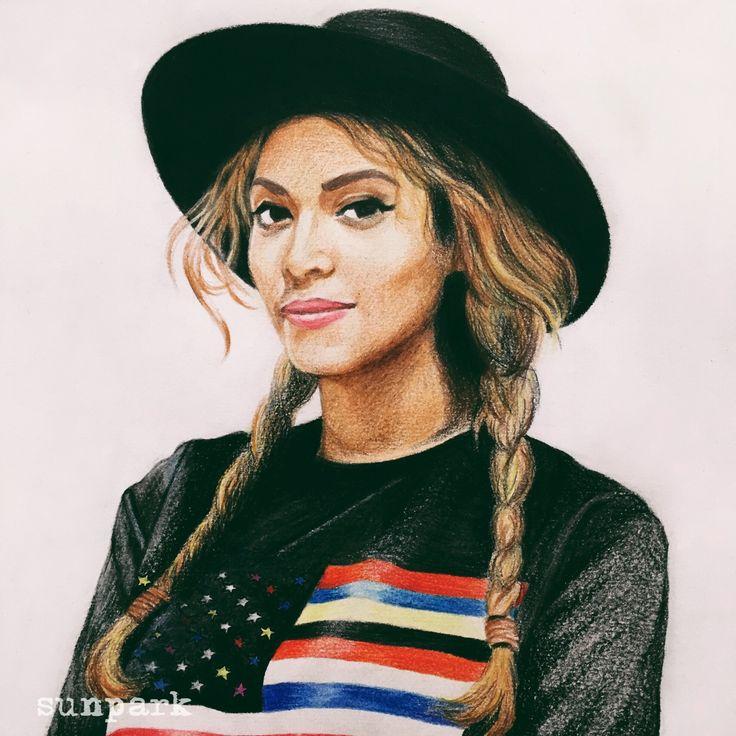 Beyoncé | Beyoncé Art