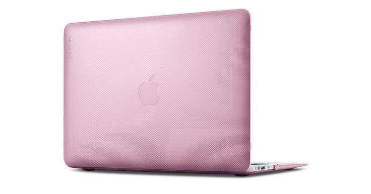 Funda Hardshell de Incase para el MacBook Air de 13 pulgadas - Apple (ES)