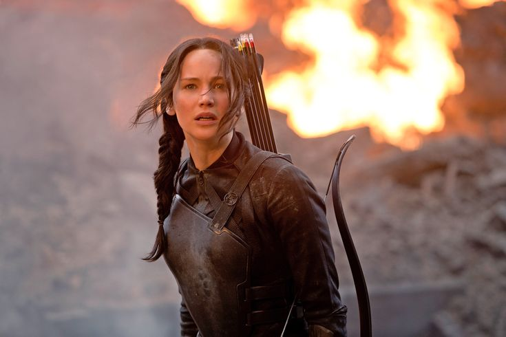 For the first time in the U.S., fans will get to see the horror of Katniss' experiences duringaHunger Gamesmovie in 3D. Lionsgate announced today thatMockingjay—Part 2will be released in IMAX 3D.