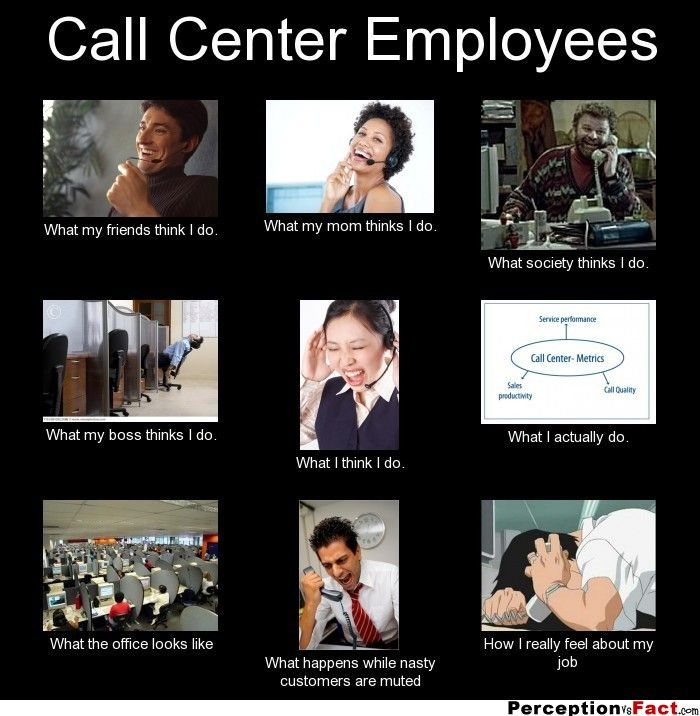 Working in call center essay