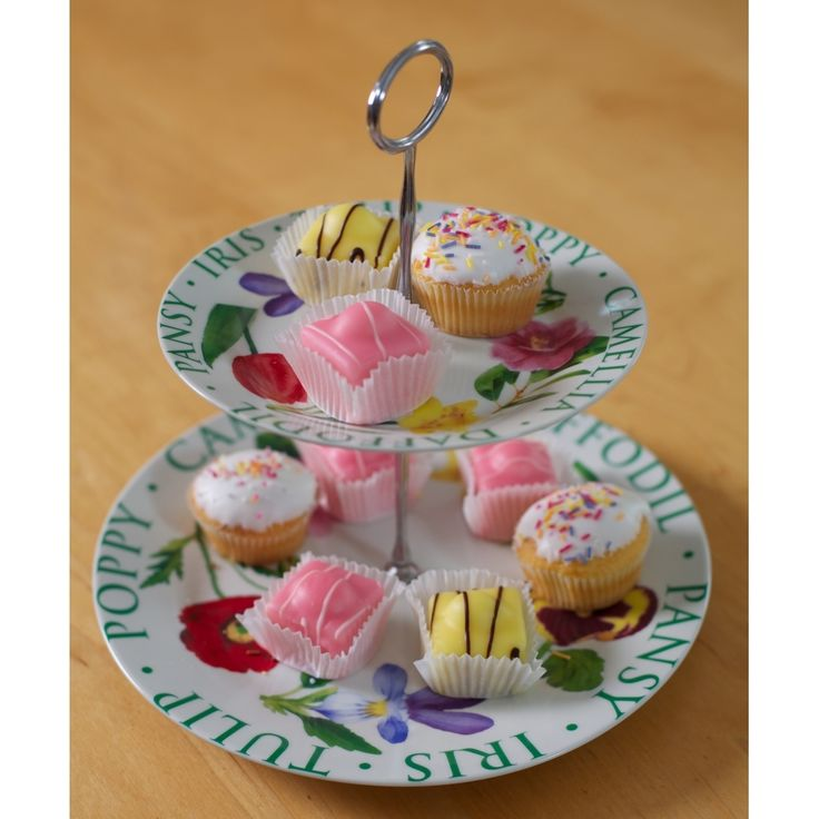 Flower Garden #gifts #cakes #dining #tableware