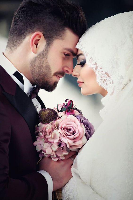 صور عرايس جميلة احلى صور عرسان Muslim Wedding Photography Muslim Couple Photography Muslim Wedding