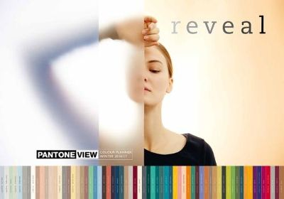 "PANTONE VIEW Colour Planner Autumn/Winter 2016/2017 Reveal: An Exploration of ""Real"" and ""Unreal"" Color"