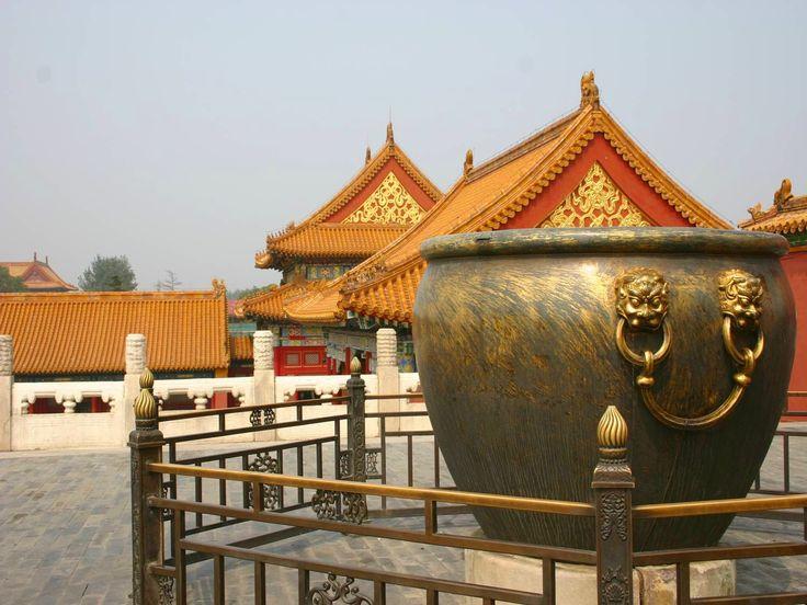 Viaggi con ricordi: CINA: 10 cose da vedere (e da fare) a...Pechino!