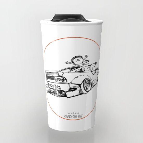 Crazy Car Art 0007 - $24