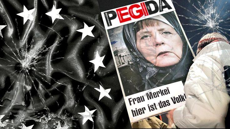 Das Vierte Reich - Die Vereinigten Staaten von Europa (2015)
