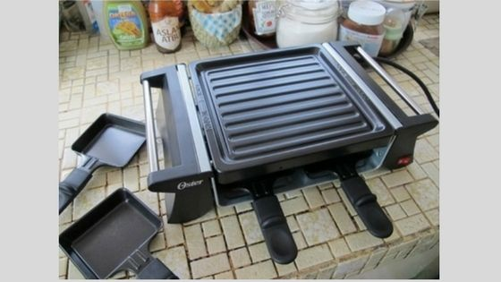 For outstanding looks and taste of your food, there is no alternative than grilled food.  But what will happen, if there is winter season or you don't have enough space outside in your home or office? No need to worry about this. There is various kind of indoor grill in the market to give you the taste of grilled food in your home.