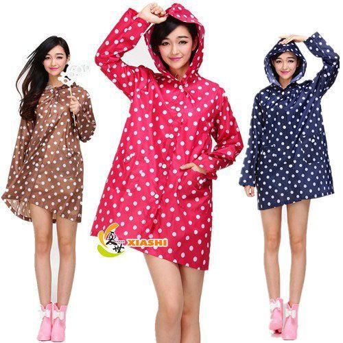 Плащ Женщины 2016 Новые Плащи Непроницаемой Дети Плащи Корейской Моды Мило Открытый Личности Взрослого Ветровка Пальто Дождя