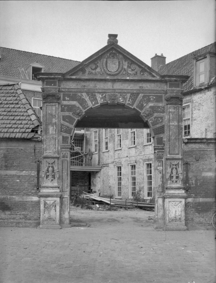 Prinsenhof , Groningen