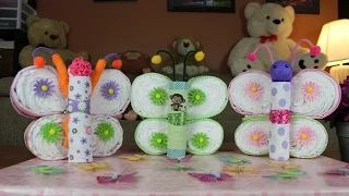 Thom's Crafts and Treats - YouTube