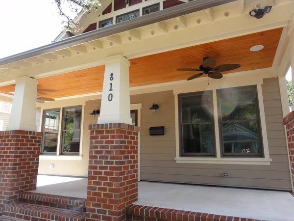 22 best hot real estate photos atlanta images on pinterest for Craftsman home builders charlotte nc