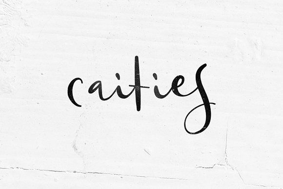 Caities by vuuuds on @creativemarket