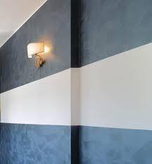 Risultati immagini per parete a righe