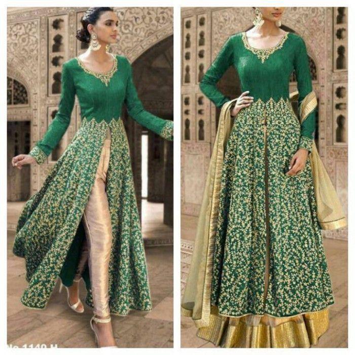 Eid Sale - Designer Salwar Kameez - 163