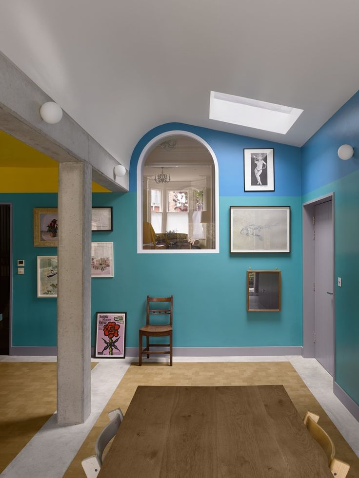 Sanderson House / David Kohn Architects