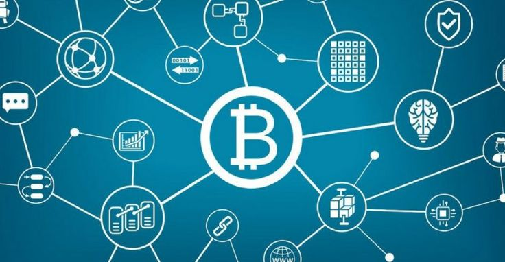 Is Blockchain the Solution to Market Failures?