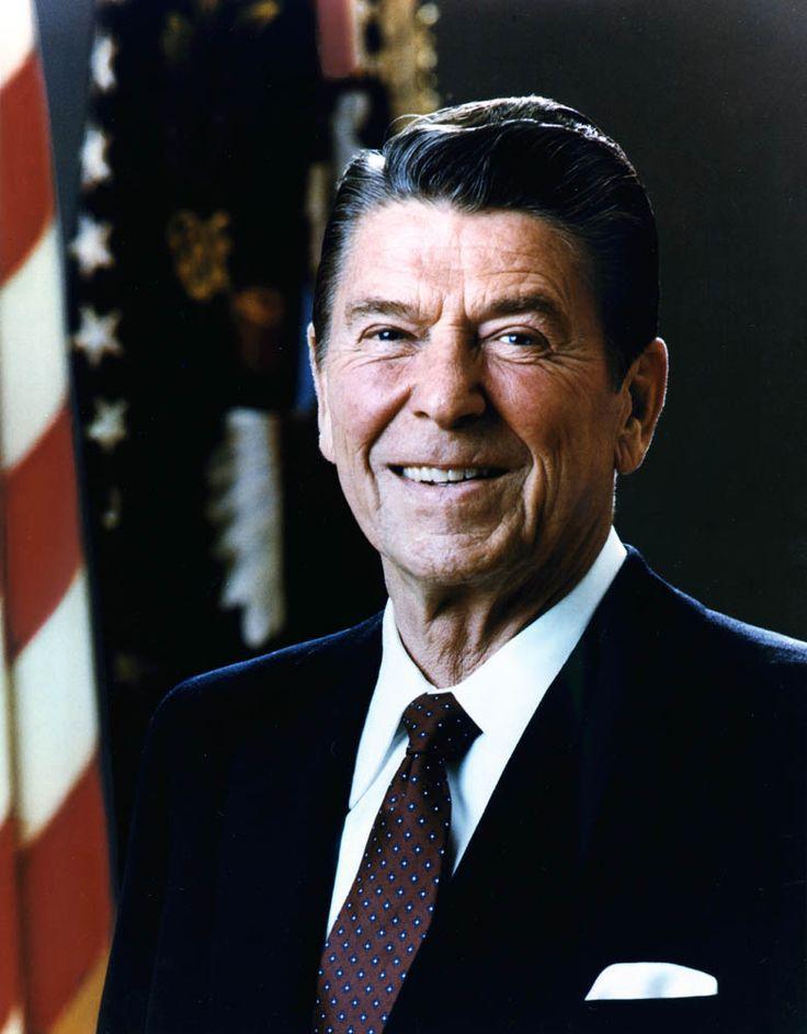 Best President in my lifetime thus far.