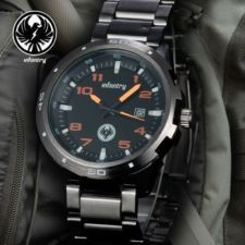 Infantry Waterproof Watches | ... Date Analog Digital infantry Mens Waterproof Quartz Sport Wrist Watch