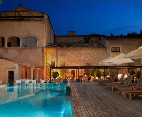 15 best images about luxury hotels in spain on pinterest for Top design hotels mallorca