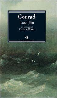 I miei libri... e altro di CiBiEffe: Joseph Conrad - Lord Jim (Lord Jim - 1900)