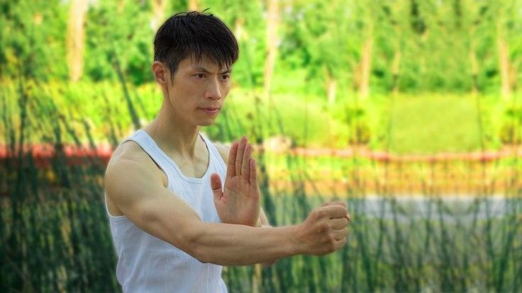"""Wing Chun lessons for health, meditation, and fitness – Form 1 – Siu Lim Tao. Ip Man Wing Chun Techniques Revealed! Learn Wing Tsun Siu Lim Tao, Chum Kiu and Biu Jee authentic Ving Tsun Kung Fu forms. How to do Wing Chun vs MMA self defense. """"While classical Wing Chunwas designed... #selfdefenselessons"""