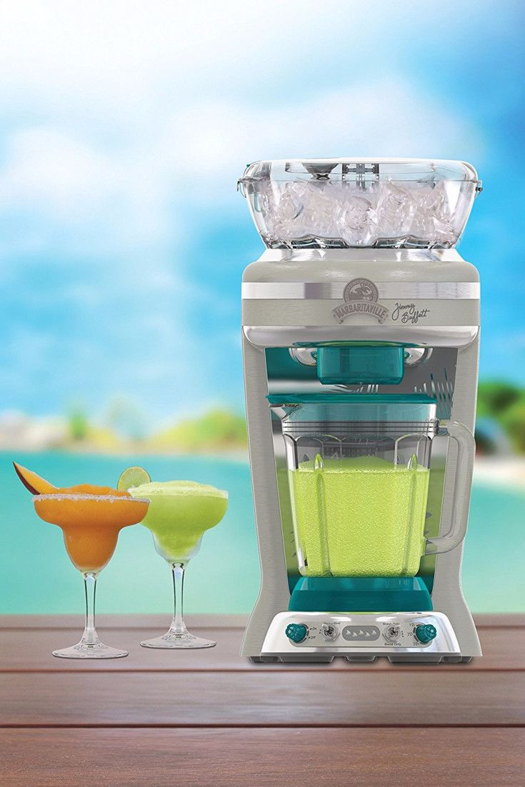 The 3 Best Frozen Margarita Machines for Home Use