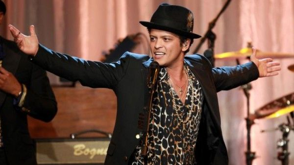 "The National Football League (NFL) chose Bruno Mars to perform at Super Bowl Halftime Show, which is scheduled for Sunday, February 2, 2014 at MetLife Stadium in New Jersey. PHOTO CR: Getty Images Mars will be the halftime act of this season's Super Bowl, the Associated Press reported via USA Today. ""The singer is more [...]"