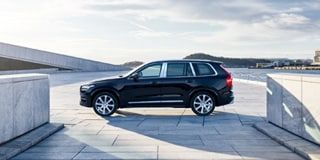 Volvo Cars Annapolis: 2016-2017 Volvo Dealership Annapolis MD