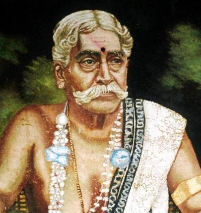 Harikatha Pithamaha Adibhatla Narayana Das [1864-1945].