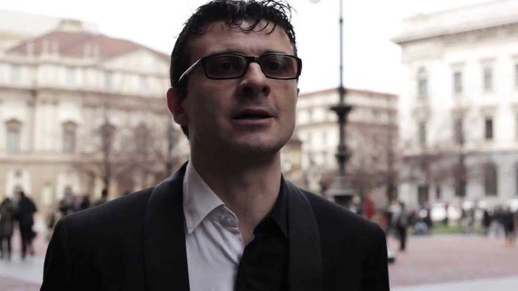 Young and Digital: le nuove professioni del Web. Intervista ad Antonio I...