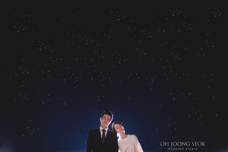 한민국 신랑님 김선민 신부님의 결혼을 진심으로 축하드립니다  프라디아  Photographed by Oh Joong Seok Wedding Studio 02-569-6030