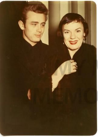 James Dean RARE Vintage 1950s Candid One of A Kind Never Before Seen ...