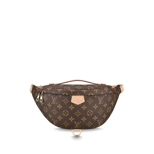7c307eec69fb View 1 - Bumbag Monogram Canvas in Women s Handbags Cross Body Bags  collections by Louis Vuitton