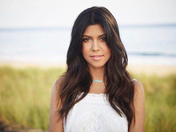 Kourtney Kardashian Intends To Get Back With  Ex Scott Disick