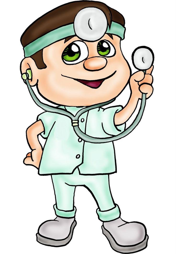 imagenes medicos caricaturas - Buscar con Google