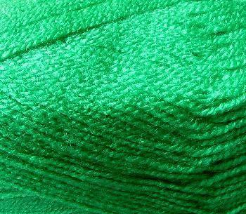 Sekerim Bebe 623 zöld KIFUTÓ - Sekerim Bebe 100 % akril - Kötőfonal - Fonal - Rea Tex Kézimunka Webáruház