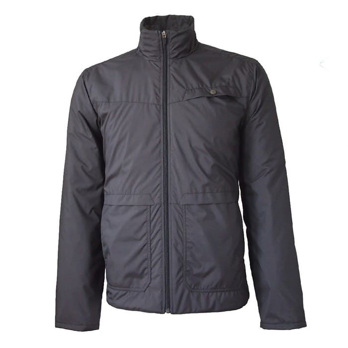 City Puff Jacket | Huckberry