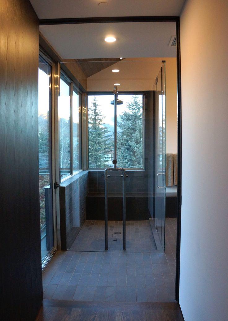 105 best images about My Work on Pinterest  Master bedrooms, Eldorado stone  # Sun Shower Spa_161739