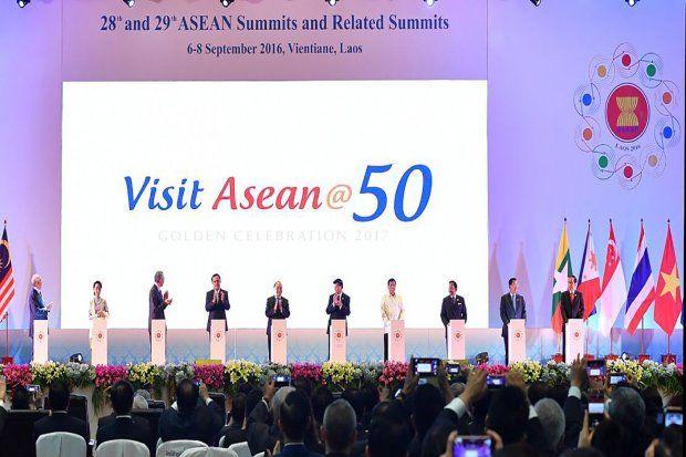 Singapura Bakal Fokus Kembangkan Ekonomi Digital Saat Pimpin ASEAN