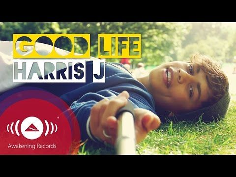 Harris J - Good Life | Official Music Video - YouTube
