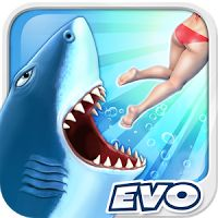 Hungry Shark Evolution 2.1.1 [Mod Money]