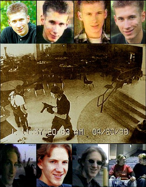 an introduction to the history of the crime committed by dylan klebold and eric harris The columbine high school shooting in 1999 prompted school ofcials and   introduction on april  arrived at their school with the purpose of committing a  large scale  the chronosystem includes consistency or change (eg, historical   deviant and criminal behaviors among youth has been examined.